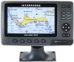 INTERPHASE Chart Master 169 CS (с внешней «Smart»GPS-антенной)