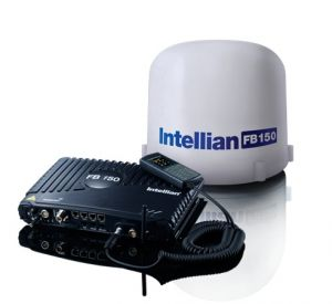 Intellian FB150
